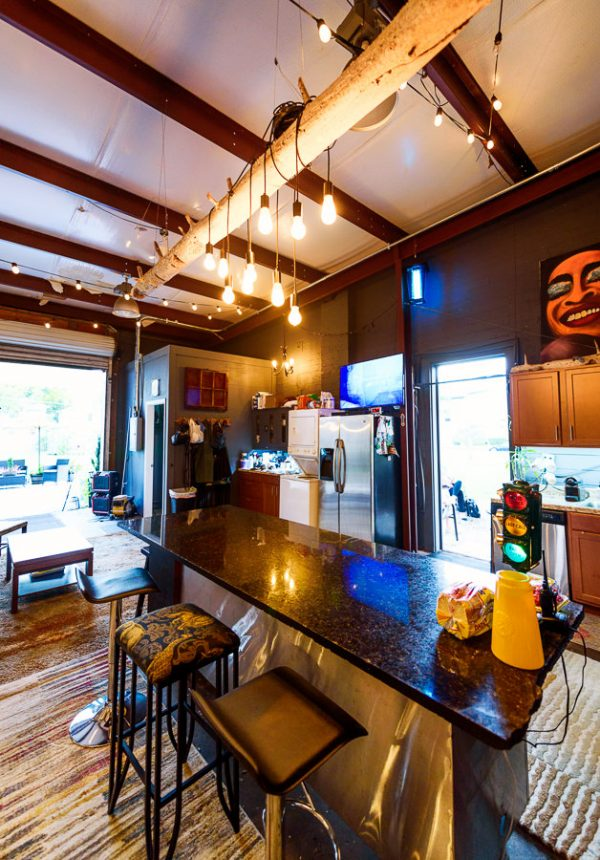 Powell Entertainment bar, Lazzat Photography