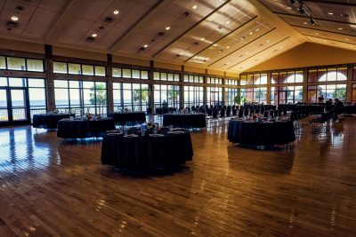 Ashley and Hill's reception room, Pensacola Waterfront Wedding, Ashley+Hill, Lazzat Photography
