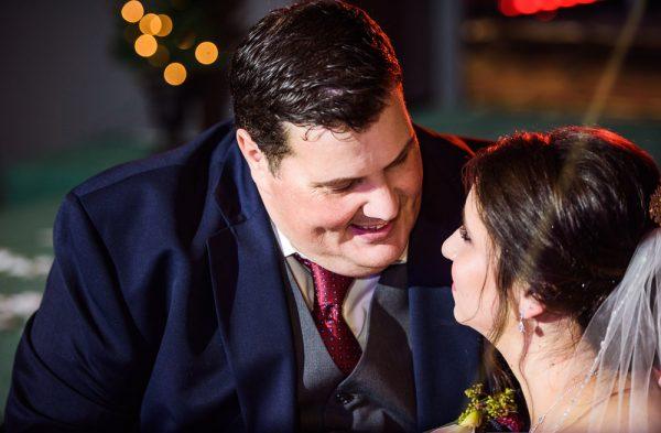 Ocean Springs Winter Wedding | Lena+Harold | Lazzat Photography | Central Florida Photographer