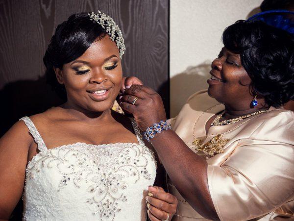 Unique Kenyan Wedding in Star Center Tacoma