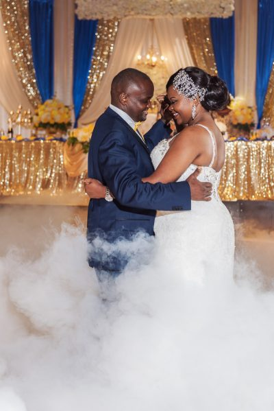 Unique Kenyan Wedding in Star Center Tacoma_-61 - dancing on clouds haze