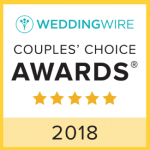 2018 Couples Choice Award Winning Orlando Pensacola Wedding Photographer