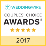 2017 Couples Choice Award Winning Orlando Pensacola Wedding Photographer