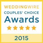 2015 Couples Choice Award Winning Orlando Pensacola Wedding Photographer