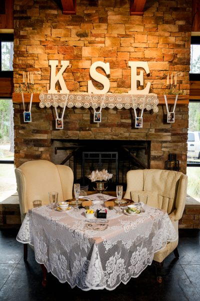 Bride and Groom's sweetheart table, Coldwater Gardens, Rustic Fairy Tale Wedding, Lazzat Photography