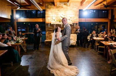 Bride and Groom's first dance, Coldwater Gardens, Rustic Fairy Tale Wedding, Lazzat Photography