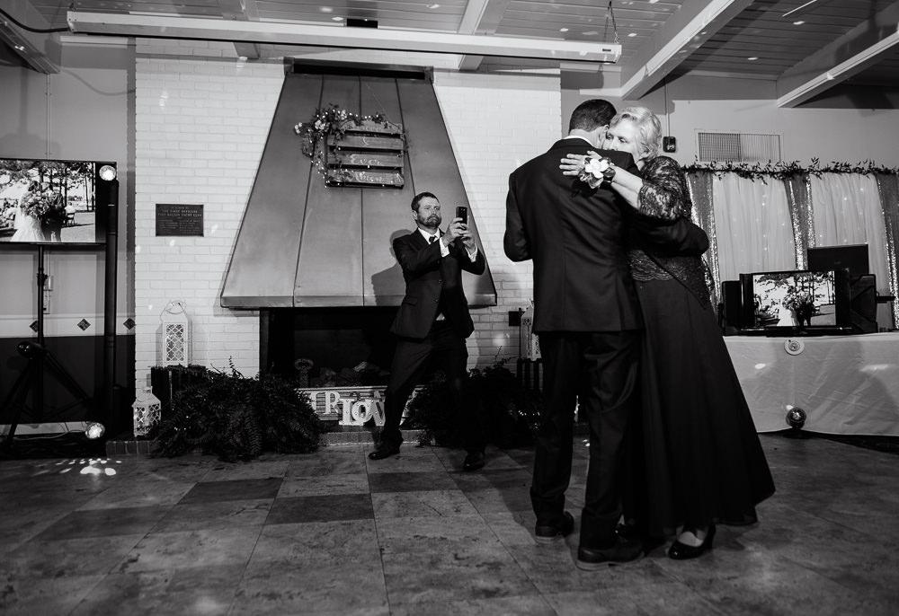 Mother Son wedding dance, Fort Walton Beach, Fort Walton Yacht Club, Florida Wedding, Lazzat Photography