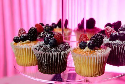 wedding cupcakes, Romantic Catholic Wedding, Pensacola Florida Wedding Photographer, Lazzat Photography