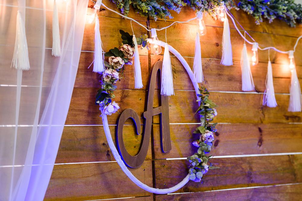 DIY wedding details, The Garden Center, Pensacola Garden Wedding, Lazzat Photography, Florida wedding photographer photography