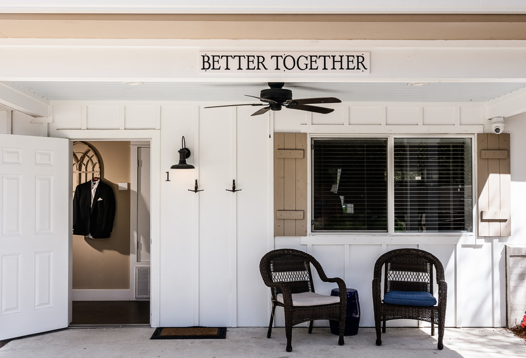 Better Together sign at the Destin Bay House Wedding, Destin Florida, Lazzat Photography, Florida wedding photographer, Orlando wedding photographer